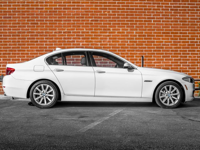 2014 BMW 535i Burbank, CA 4