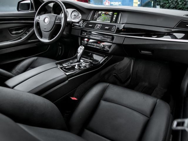 2014 BMW 535i Burbank, CA 40