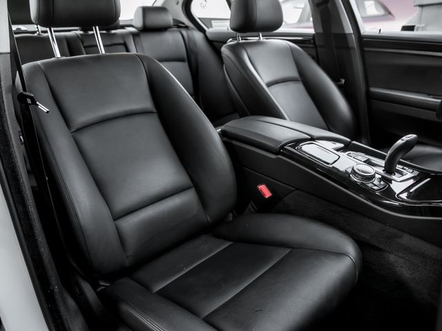 2014 BMW 535i Burbank, CA 41
