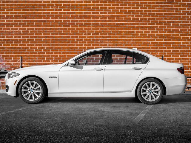 2014 BMW 535i Burbank, CA 5