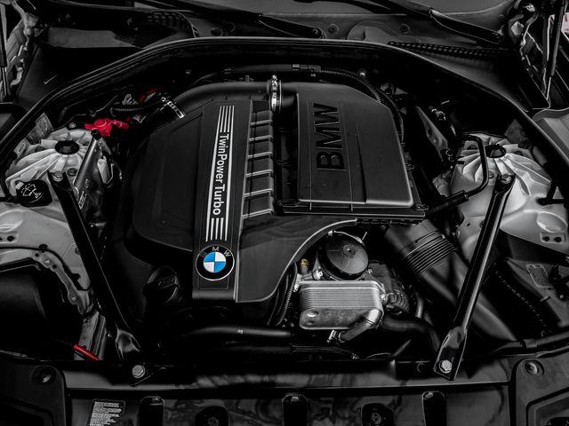 2014 BMW 535i Burbank, CA 53