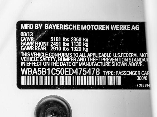 2014 BMW 535i Burbank, CA 57