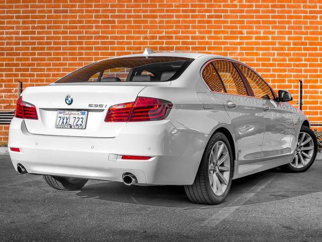 2014 BMW 535i Burbank, CA 6