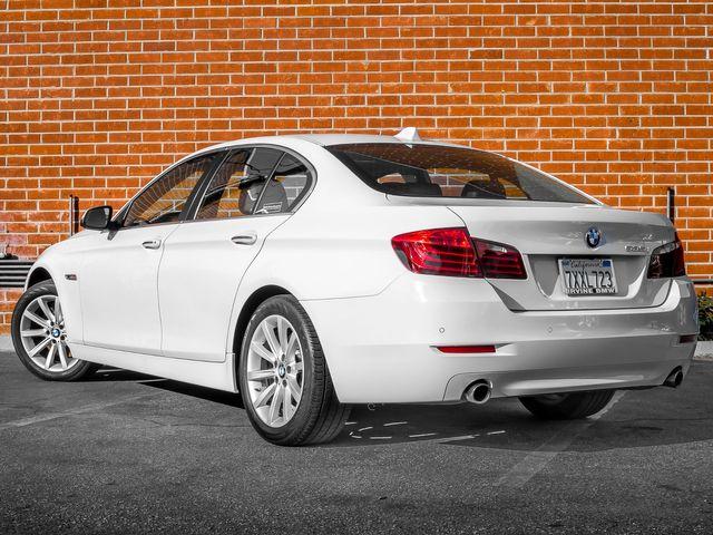2014 BMW 535i Burbank, CA 7