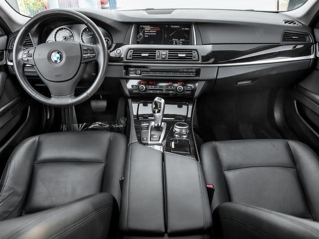 2014 BMW 535i Burbank, CA 8