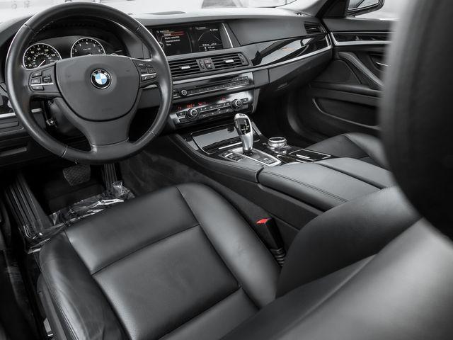 2014 BMW 535i Burbank, CA 9
