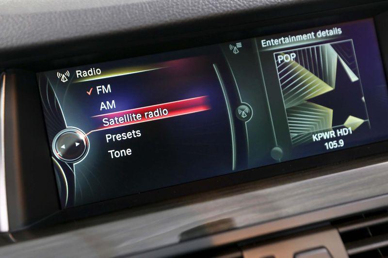 2014 BMW 535i - M Sport - Premium - Navigation - New Tires  city California  MDK International  in Los Angeles, California