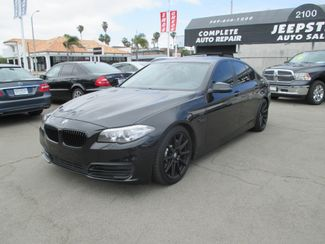 2014 BMW 535i Sport Sedan in Costa Mesa California, 92627