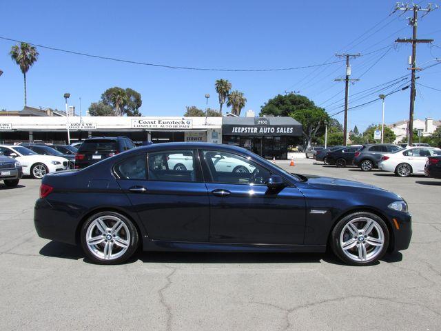 2014 BMW 535i Sedan M Sport in Costa Mesa, California 92627
