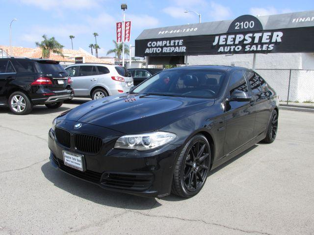 2014 BMW 535i Sport Sedan