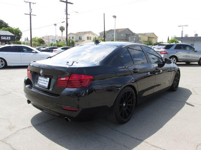 2014 BMW 535i Sport Sedan in Costa Mesa, California 92627