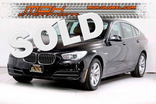 2014 BMW 535i Gran Turismo