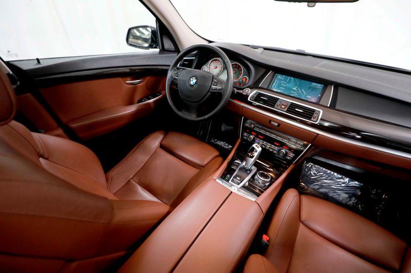 2014 BMW 535i Gran Turismo - Luxury Seating pkg - HUD - HK Sound  city California  MDK International  in Los Angeles, California