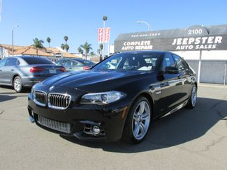 2014 BMW 535i M Sport Sedan in Costa Mesa, California 92627
