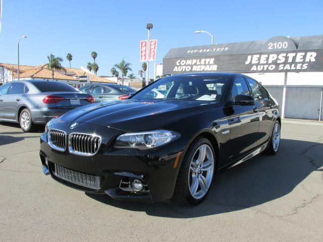 2014 BMW 535i M Sport Sedan