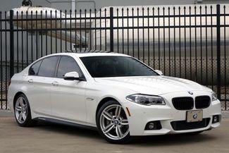 2014 BMW 535i* M Sport* NAV* Lux Seating* HUD* BU Cam* EZ Finance**   Plano, TX   Carrick's Autos in Plano TX