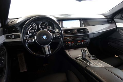 2014 BMW 535i* M Sport* NAV* Lux Seating* HUD* BU Cam* EZ Finance** | Plano, TX | Carrick's Autos in Plano, TX