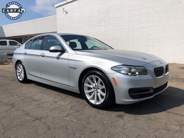 2014 BMW 535i 535i Madison, NC 1