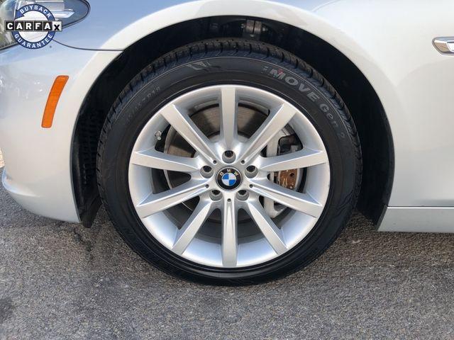 2014 BMW 535i 535i Madison, NC 10