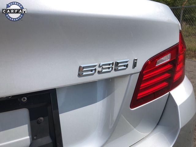 2014 BMW 535i 535i Madison, NC 11
