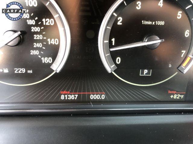 2014 BMW 535i 535i Madison, NC 14
