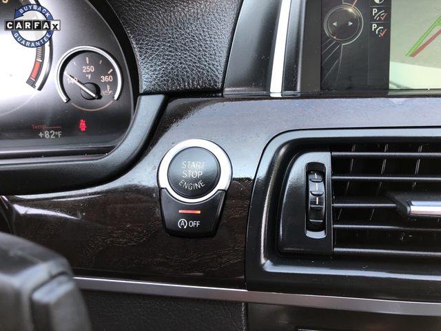 2014 BMW 535i 535i Madison, NC 15
