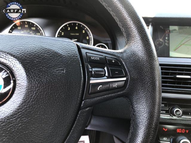 2014 BMW 535i 535i Madison, NC 16
