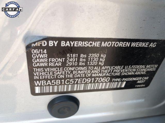 2014 BMW 535i 535i Madison, NC 29