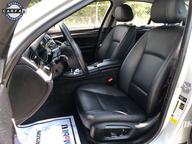 2014 BMW 535i 535i Madison, NC 31