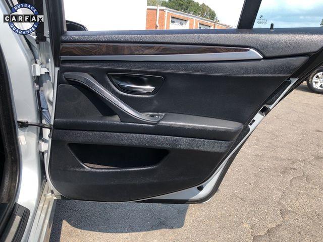 2014 BMW 535i 535i Madison, NC 36
