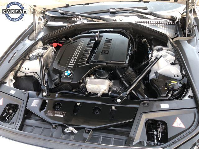 2014 BMW 535i 535i Madison, NC 49