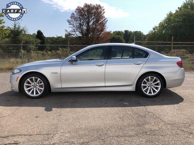 2014 BMW 535i 535i Madison, NC 5