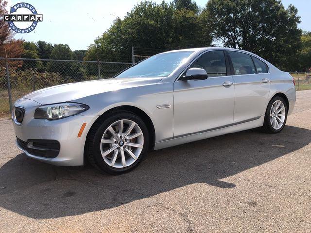 2014 BMW 535i 535i Madison, NC 6
