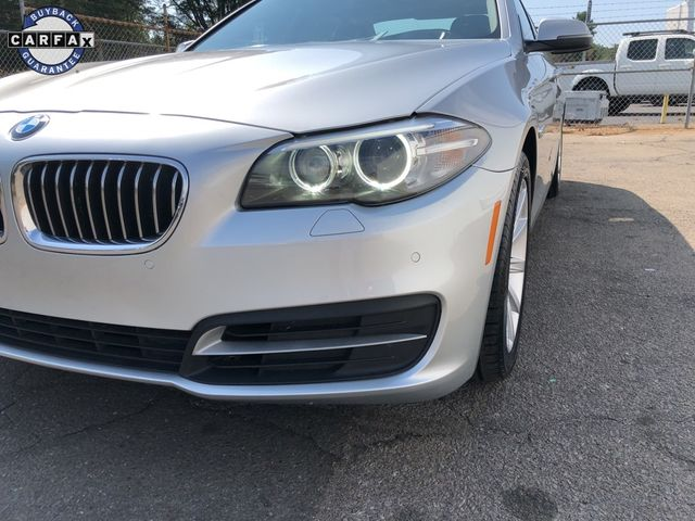 2014 BMW 535i 535i Madison, NC 9