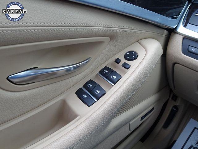 2014 BMW 535i 535i Madison, NC 28