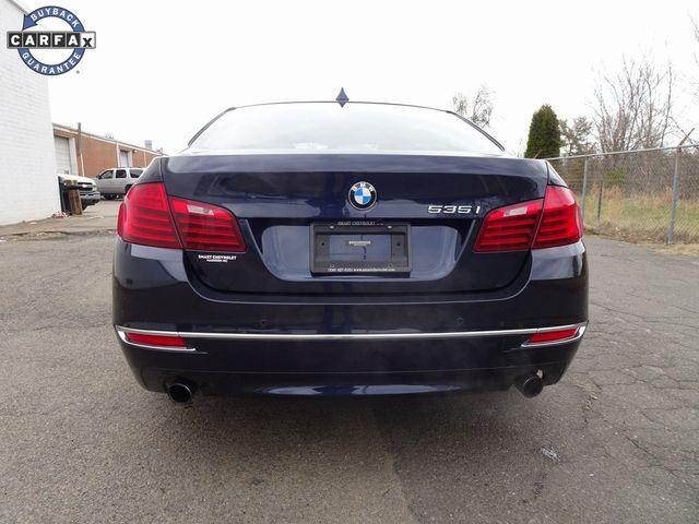 2014 BMW 535i 535i Madison, NC 2