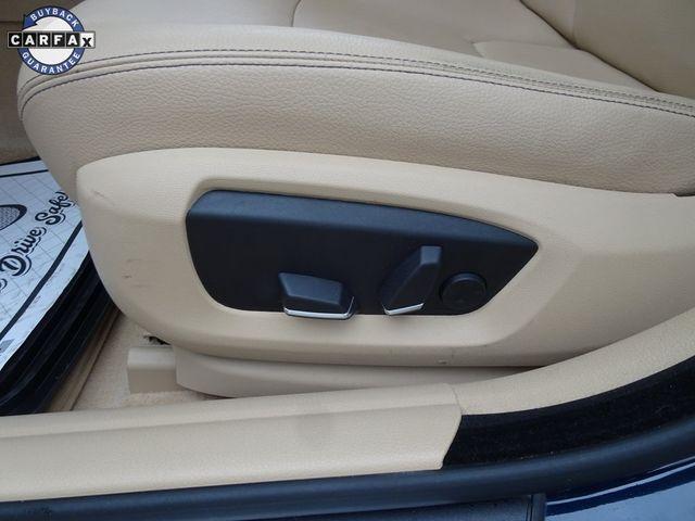 2014 BMW 535i 535i Madison, NC 32