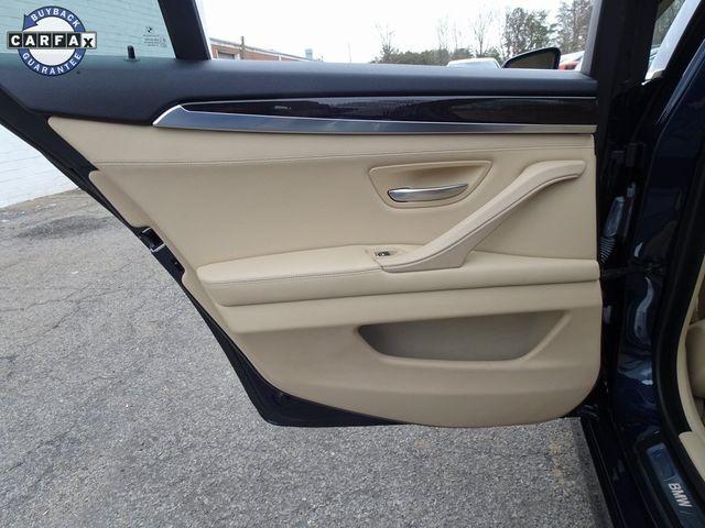 2014 BMW 535i 535i Madison, NC 33