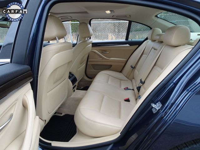2014 BMW 535i 535i Madison, NC 34