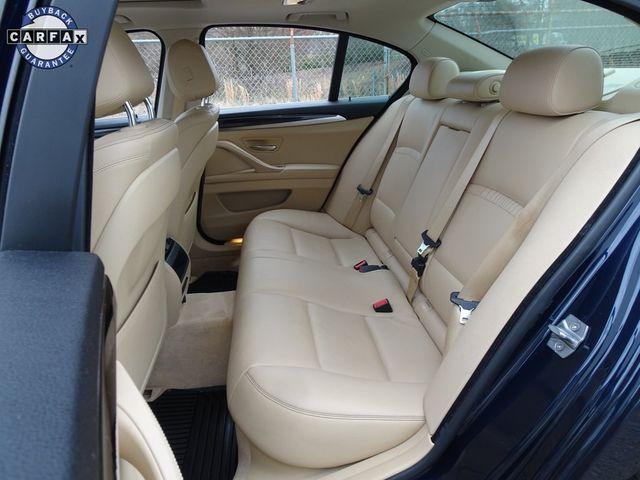 2014 BMW 535i 535i Madison, NC 35