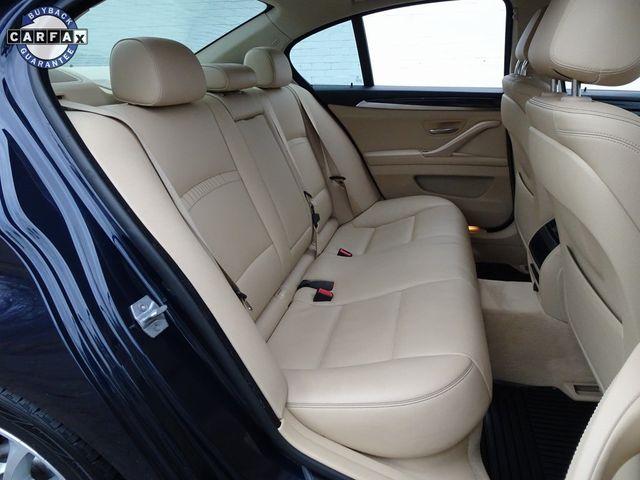 2014 BMW 535i 535i Madison, NC 38