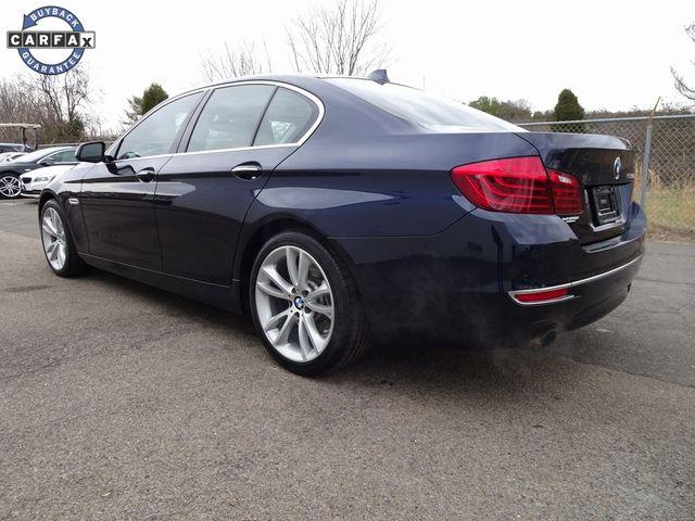 2014 BMW 535i 535i Madison, NC 3