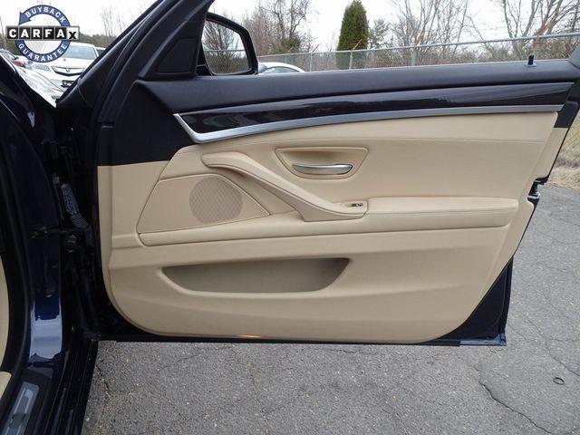 2014 BMW 535i 535i Madison, NC 42