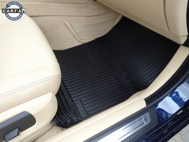 2014 BMW 535i 535i Madison, NC 46