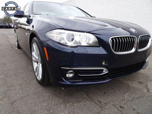 2014 BMW 535i 535i Madison, NC 8