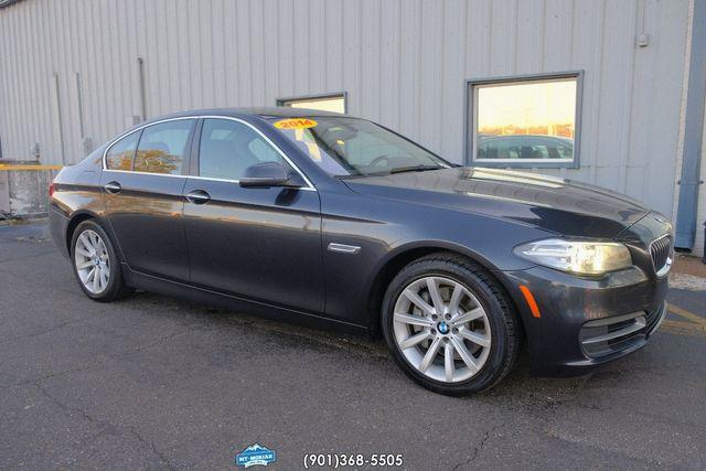 2014 BMW 535i 535i
