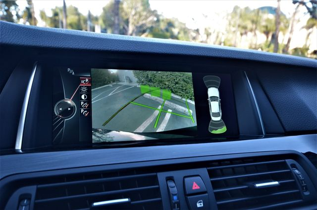 2014 BMW 535i M SPORT PKG Reseda, CA 37