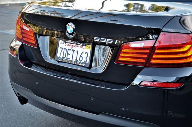 2014 BMW 535i M SPORT PKG Reseda, CA 17