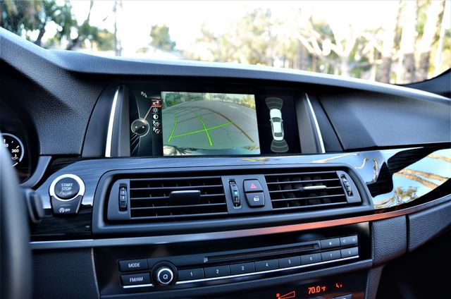 2014 BMW 535i M SPORT PKG Reseda, CA 6