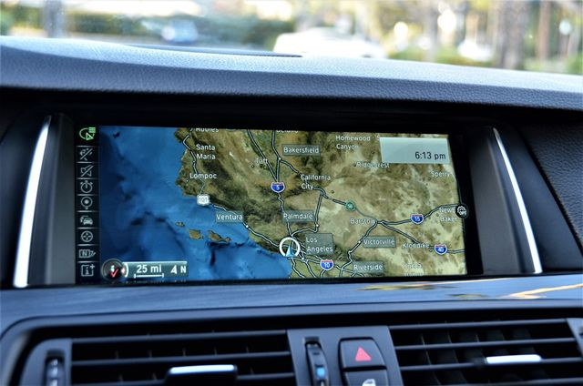 2014 BMW 535i M SPORT PKG Reseda, CA 5